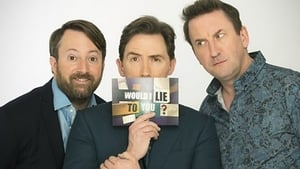 Would I Lie to You?: 7×9