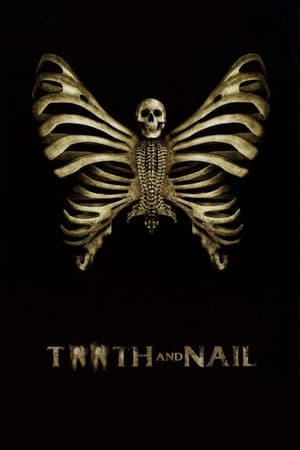 Tooth and Nail-Michael Kelly