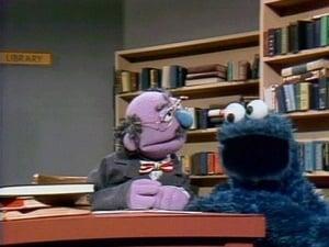 Sesame Street Season 18 :Episode 8  Episode 517