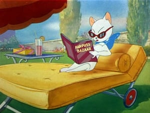 Tom And Jerry: 1×23