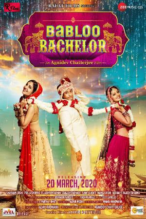 Babloo Bachelor