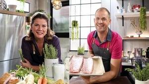 5 chefs dans ma cuisine Season 1 :Episode 36  Episode 36