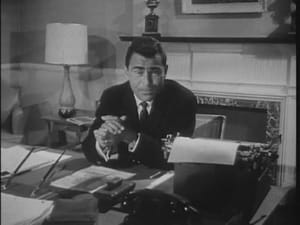 Rod Serling Pitch to Advertisers
