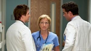 Nurse Jackie: 4×4