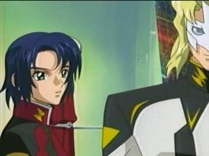 Mobile Suit Gundam SEED Season 1 Episode 23
