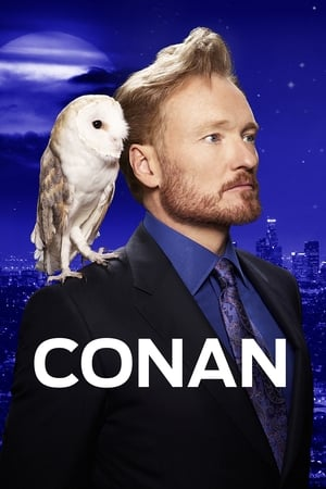 Watch Conan Full Movie
