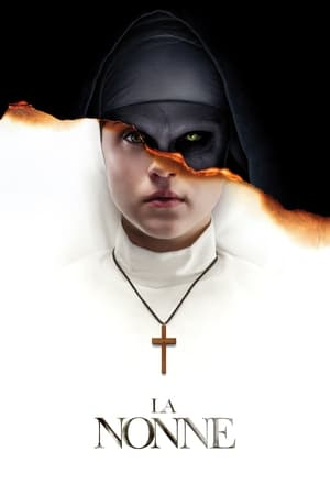 La Nonne streaming vf hd 2019 gratuit