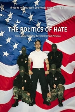 The Politics of Hate (2017)