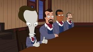 American Dad! Season 16 Episode 14