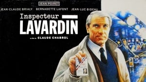 French movie from 1986: Inspector Lavardin