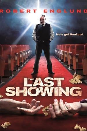 The Last Showing-Chris Geere