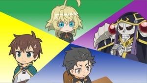 Isekai Quartet 1 Saison 5 Episode