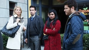 The Mindy Project Season 2 Episode 9