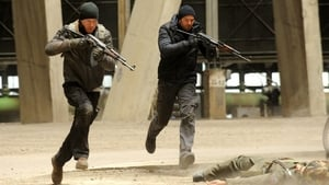 Strike Back 5×5