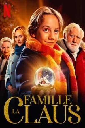 La Famille Claus (2020)