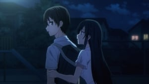 ORESUKI: Are you the only one who loves me?: 1×9