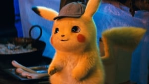 Pokémon Detective Pikachu (2019)Hindi Dubbed