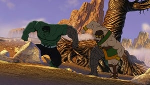 Marvel's Hulk and the Agents of S.M.A.S.H: Season 2 Episode 16