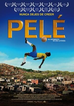 Pelé: El nacimiento de una leyenda (2016)
