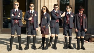 The Umbrella Academy S1 伞学院 第一季 1080P