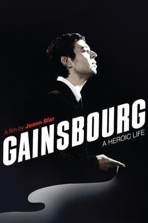 Gainsbourg: A Heroic Life-Azwaad Movie Database