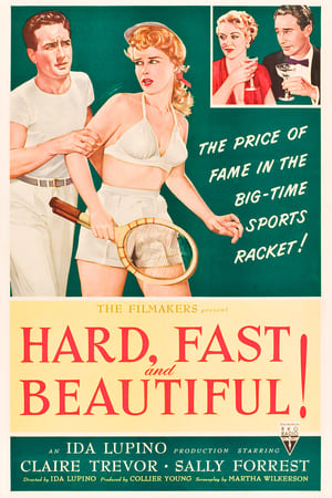Hard, Fast and Beautiful poster