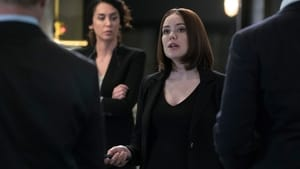 The Blacklist Sezona 3 Epizoda 15