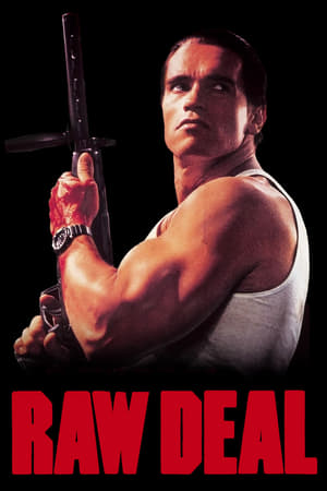 Raw Deal (1986) is one of the best movies like Snatch (2000)