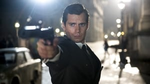 The Man from U.N.C.L.E. (2015) Full Movie Online