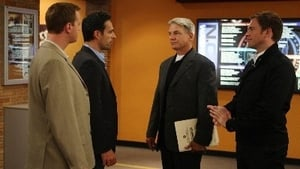 NCIS Season 7 :Episode 4  Good Cop, Bad Cop