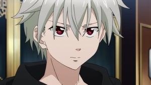 Trickster: Edogawa  Episode 8 ver episodio online