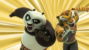 Kung Fu Panda: Legends of Awesomeness: 1×7
