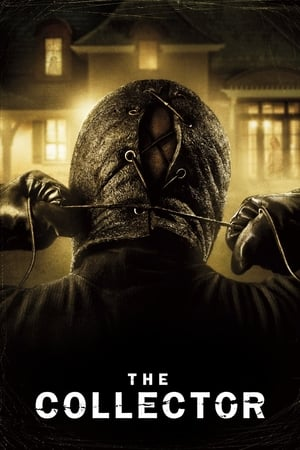 The Collector (2009) is one of the best movies like Saw II (2005)