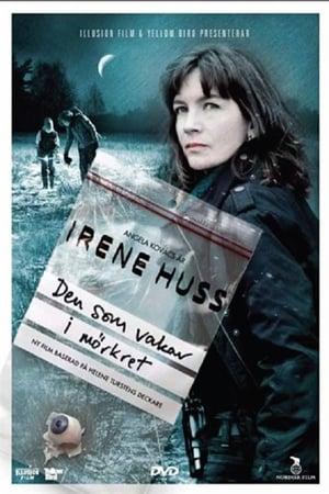 Irene Huss 7: Den som vakar i mörkret-Mikaela Knapp