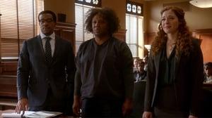 Доказано невинни – Сезон 1, епизод 8