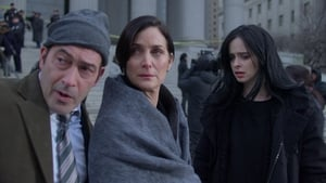 Marvel – Jessica Jones 3×13
