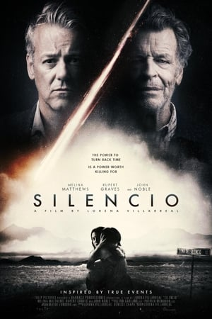 Baixar Silencio (2018) Dublado via Torrent