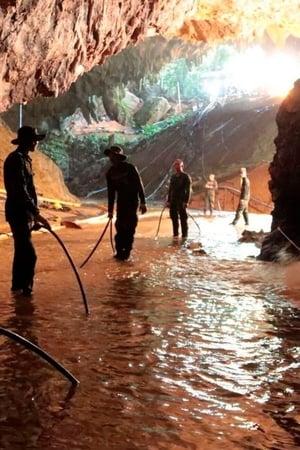 "Operation Thai Cave Rescue ภารกิจกู้ชีวิต ""ทีมหมูป่า อคาเดมี"""