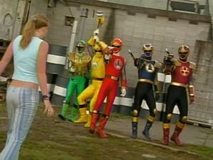 Power Rangers season 11 Episode 30