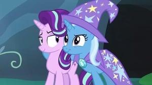 My Little Pony: Friendship Is Magic: 7×17