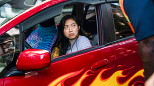 Awkwafina is Nora From Queens: 1×1