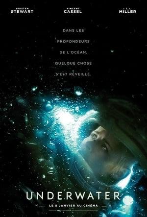poster Underwater