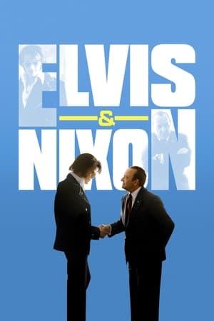 Poster Elvis & Nixon (2016)