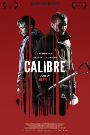 Calibre (2018