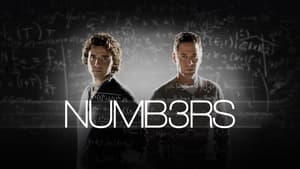 poster Numb3rs