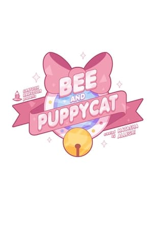 Bee and PuppyCat streaming