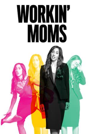 Workin' Moms Season 2