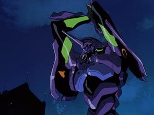 Neon Genesis Evangelion: 1×2