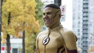 The Flash Season 3 Episode 10