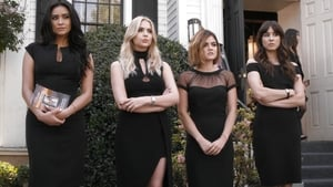 Pretty Little Liars 6×11
